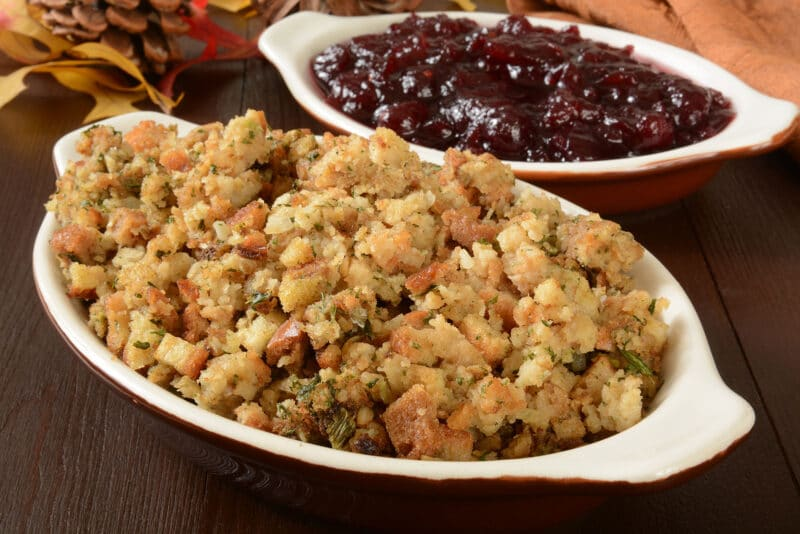 November News and Recipes
